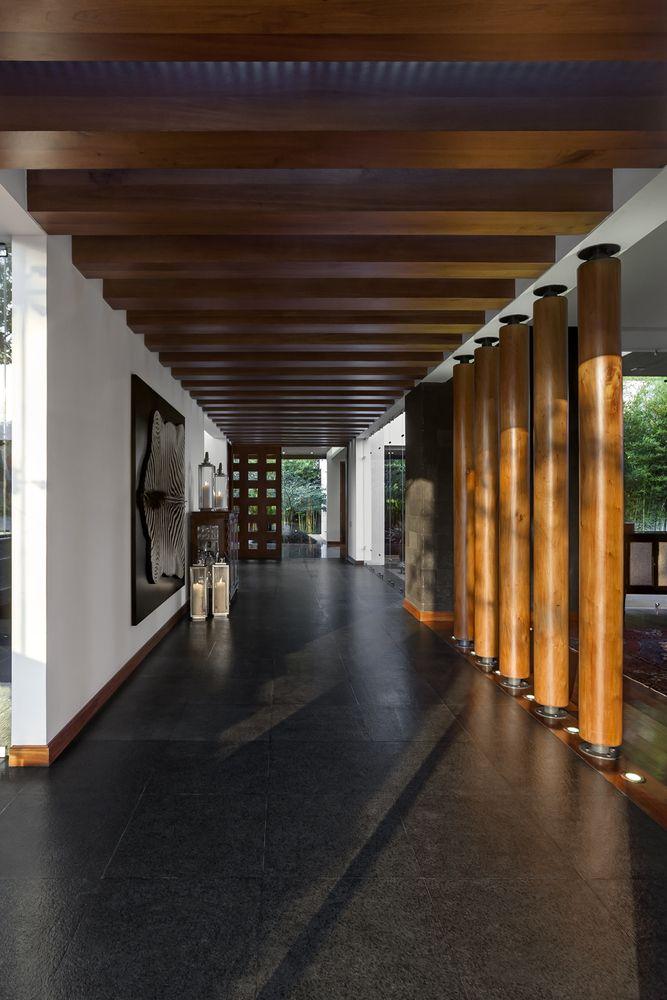 Galería de Residencia San Isidro / Valls Arquitectos - 4