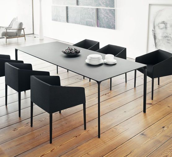Nuur Table   Stylecraft   Meeting Table, Dining Table
