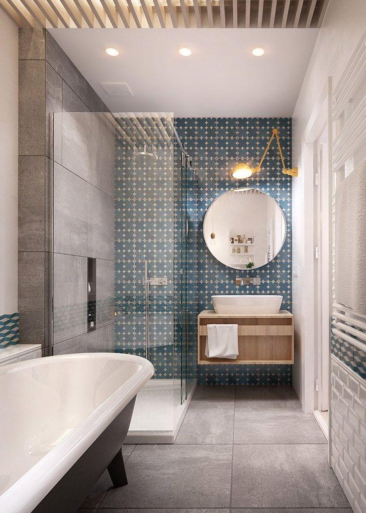 Die besten 25 badezimmer 6m2 ideen auf pinterest for 15m2 zimmer einrichten