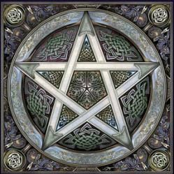 Pentagrama O Tetragramaton