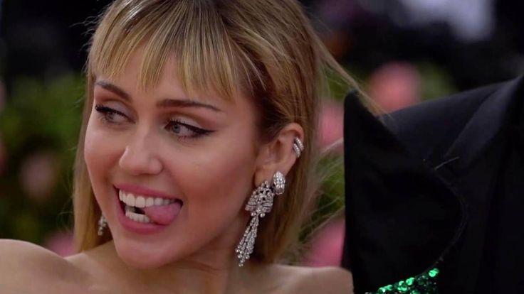 Miley Cyrus verliert Gepäck und postet Foto in verbleibender Unterwäsche   STE…