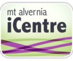 MTA iCentre - the Mt Alvernia iCentre is always striving  for excellence in the provision of digital school library and information services.