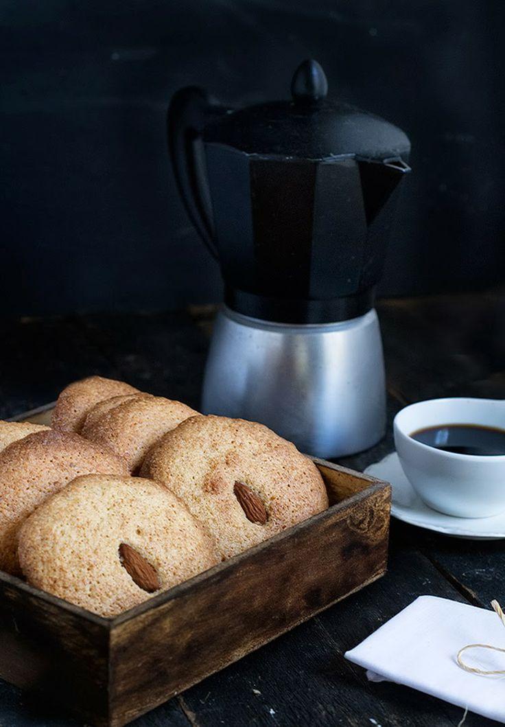 Rústica: Pastas de Almendra de la Tía Alia