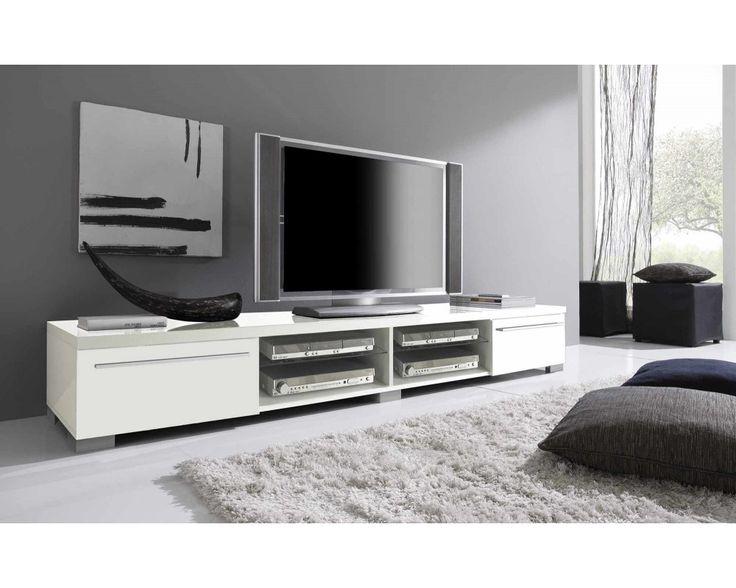 40 best Meuble TV design images on Pinterest Furniture, Homemade