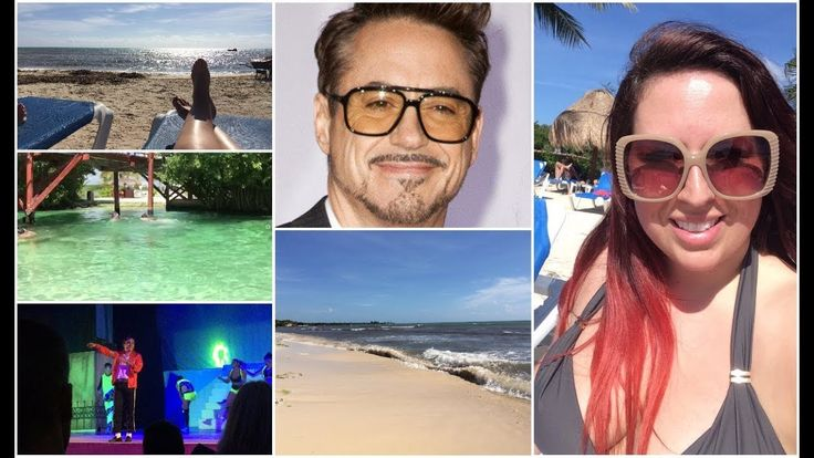 MEXICO - I saw ROBERT DOWNEY JR. (Day 2 and 3)
