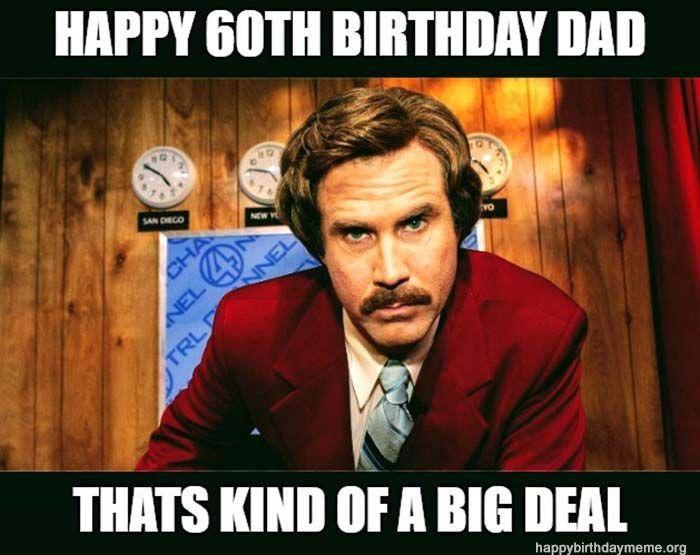 16 Best 60th Birthday Meme In 2021 Birthday Meme Happy 60th Birthday 60th Birthday