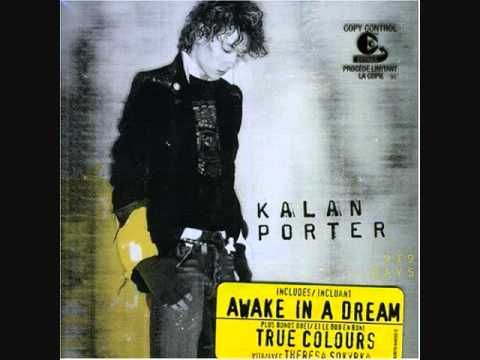 Kalan Porter - I don't want to miss you