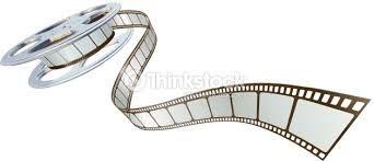 Risultati immagini per rullino cinepresa