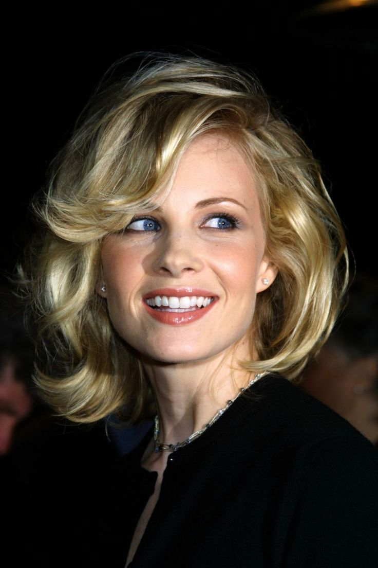 Monica Potter nude on Celebrity List