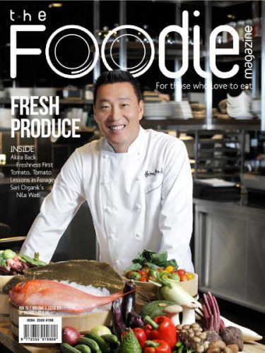 Download The Foodie Magazine - January 2015 Online Free in pdf, epub or mobi format. Read The Foodie Magazine - January 2015 Online and download the The Foodie Magazine - January 2015 free to your computer.
