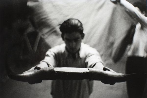 ORIOL MASPONS  Toreig de Saló  1962