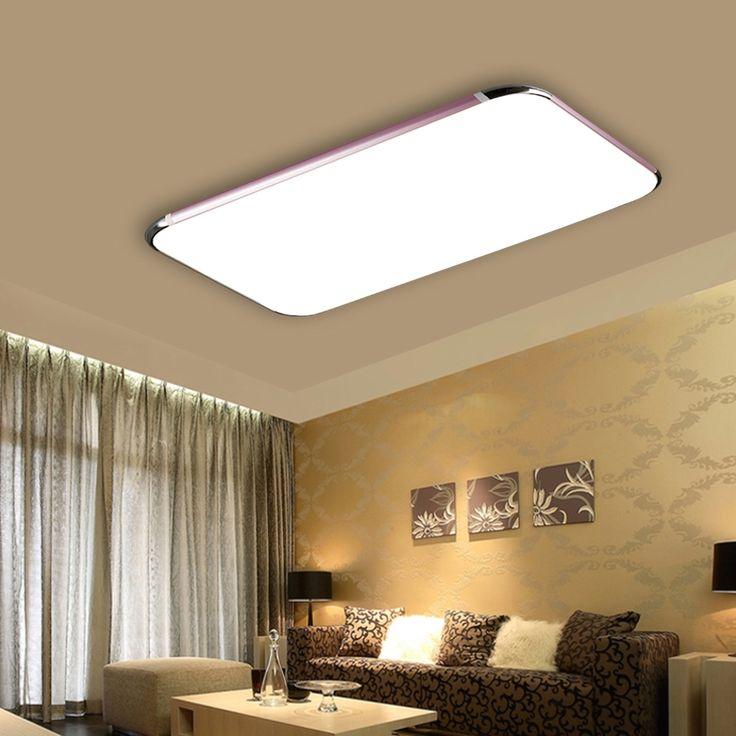 Deckenleuchten Led Wohnzimmer. Die Besten 25+ Luminaria De Teto