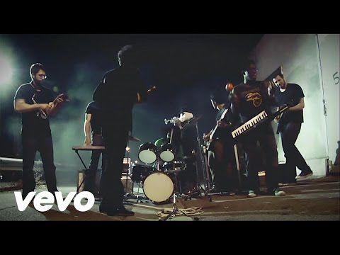 The Mars Volta - Goliath -  Gotta be one of my favorites off this album.