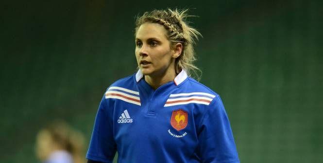 Yahé : « Le foot féminin est l'exemple à suivre » - L'Equipe - 01/08/2014