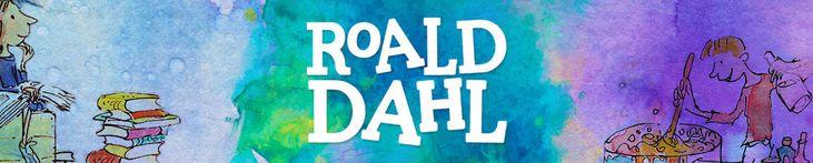 A complete list of Roald Dahl books