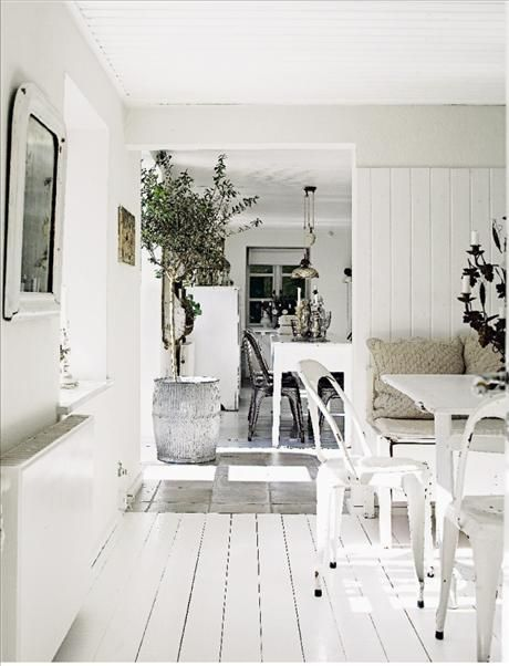 Love this home,beautiful colour palette #scandinavianstyle