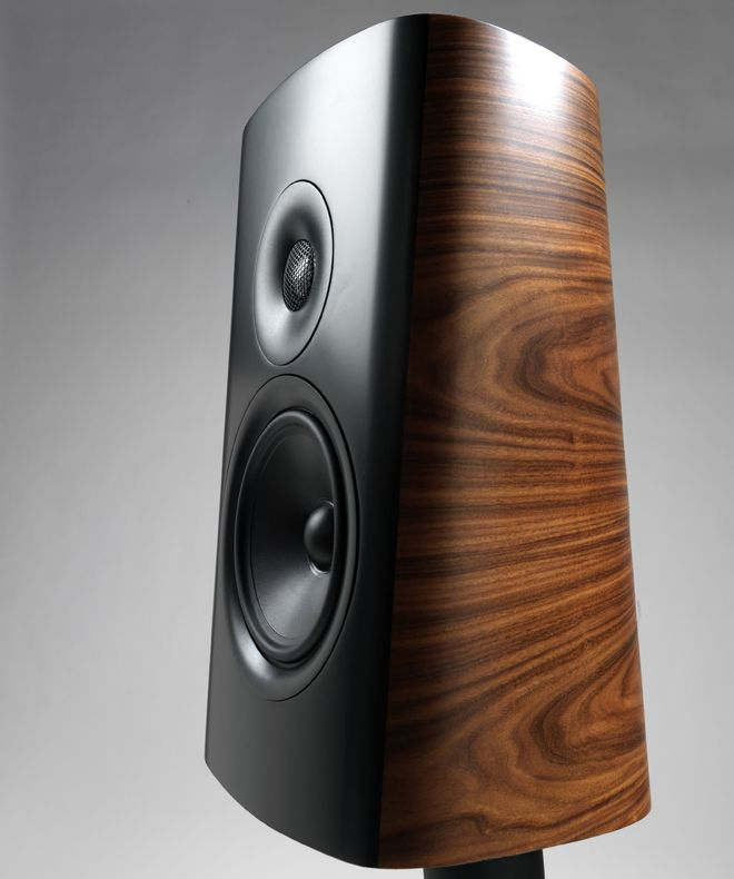 THIEL TM3 Bookshelf Speaker
