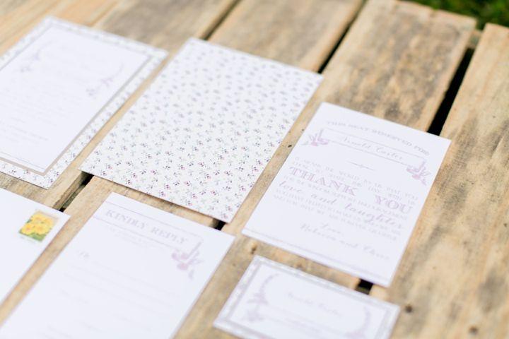 Design & Styling: Emily Grace Design / Photographer: Ashley McCormick Photography / Invitations & Stationery: Dogwood Blossom Stationery