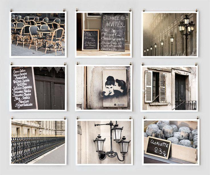 22 Best Mood Board Postcard Images On Pinterest | Paris
