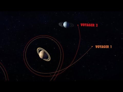 (23) Space Probes : Voyager -  The Grand Tour (2016 Space Documentary) - YouTube
