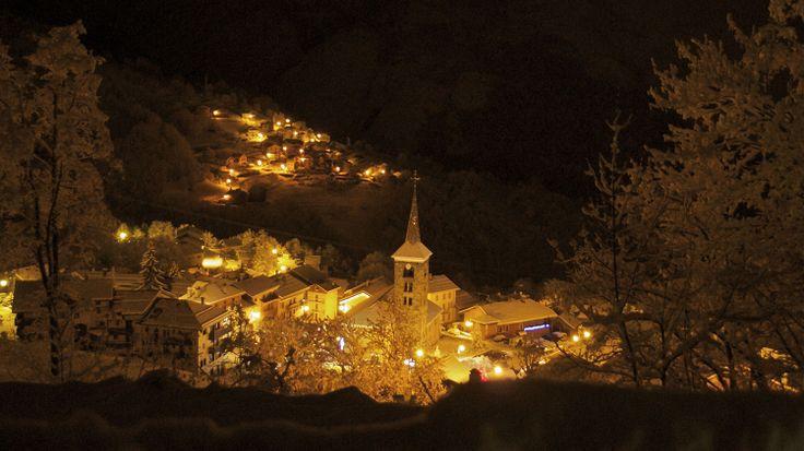 Saint Martin et ses villages
