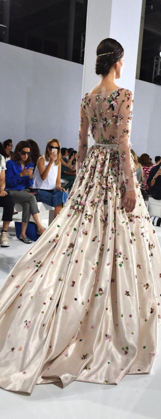 Georges Hobeika Couture Fall 2015     jαɢlαdy