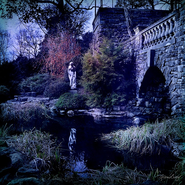 Midnight In The Garden Of Good And Evil 1 Pinterest