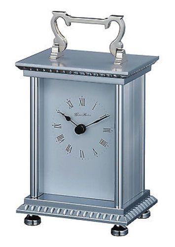 Anniversary Carriage Clock