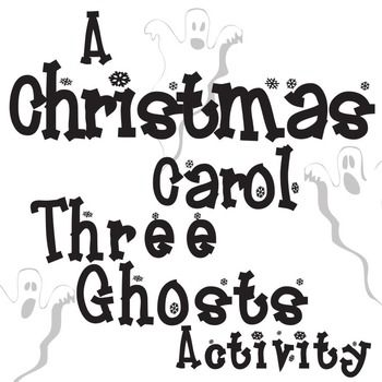 13 best images about A Christmas Carol Book Unit on Pinterest   Vocabulary worksheets ...