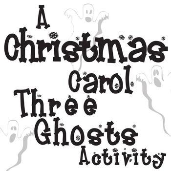 a christmas carol essay topics