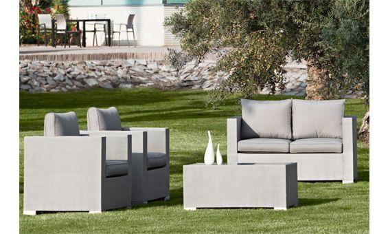 7 best Muebles de exterior- Rattan images on Pinterest   Outside ...
