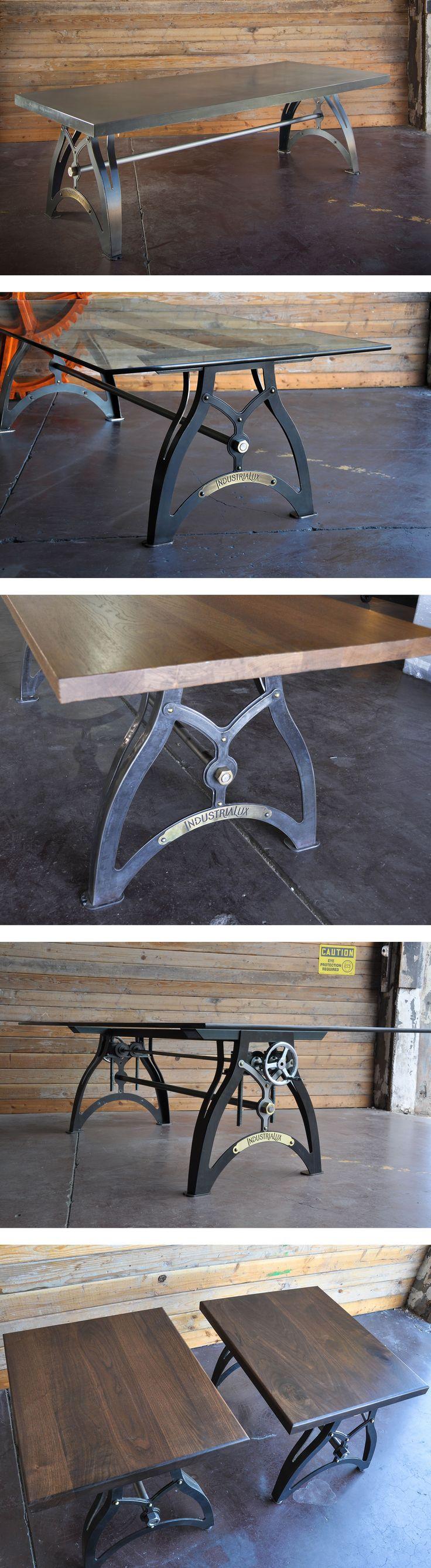 IndustriaLux Tables by Vintage Industrial Furniture  in Phoenix, AZ