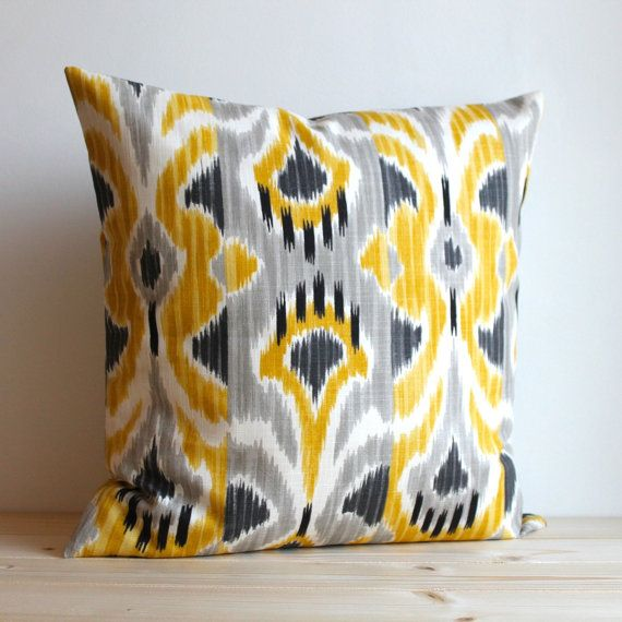Best 25 Yellow And Grey Cushions Ideas On Pinterest Colour Schemes For Living Room Grey