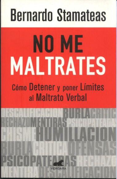 Límites asertivos -Bernardo Stamateas – AB Magazine