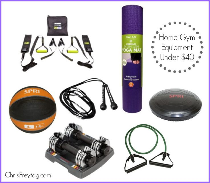 Best Gym Equipments Images On Pinterest Gym Equipment - Small home gym equipment
