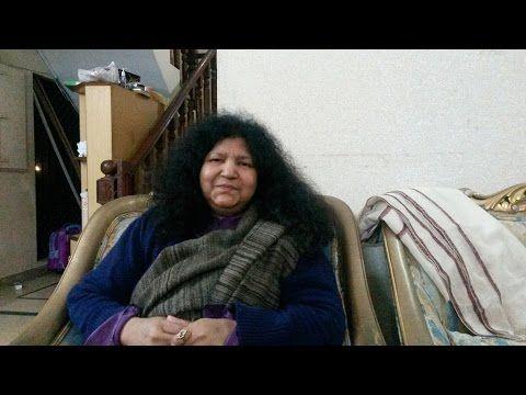 Parh Nad-e- Ali -Abida Parveen