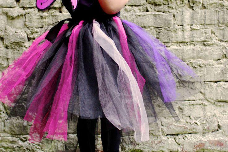 Aprende a hacer una falda de tul sin coser | Blog de BabyCenter