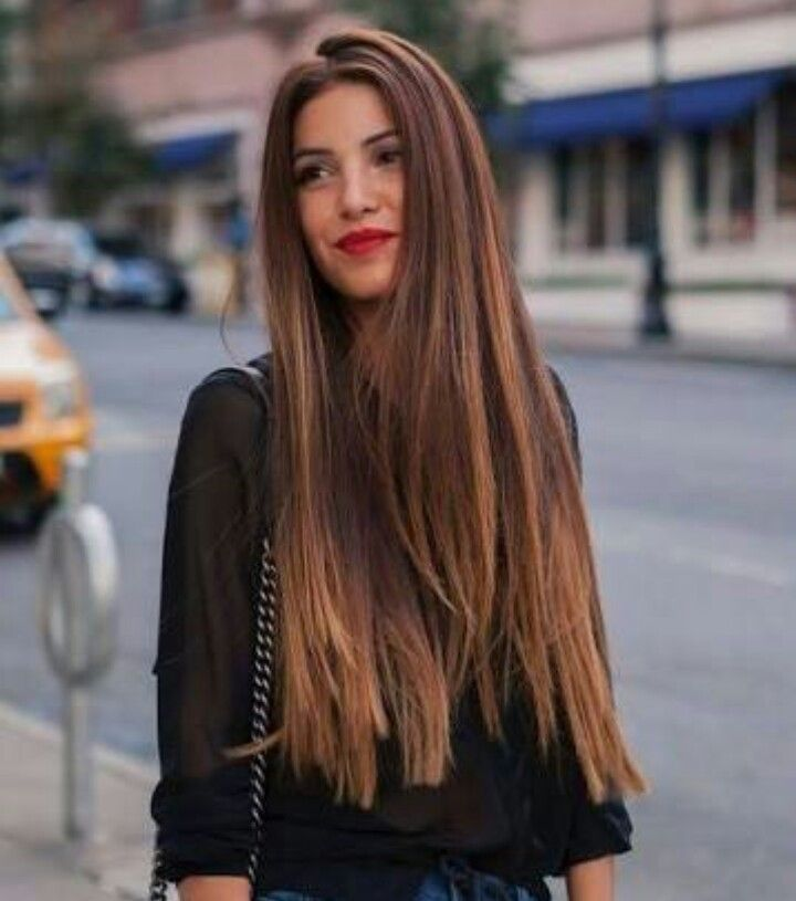 Tip for thick hair : Massage your hair and scalp with warm olive oil and leave it on for at least 30 to 45 minutes. Rinse it out thoroughly and wash your hair using a mild shampoo.   Any queries regarding hairs, kindly follow my page and message me your questions.