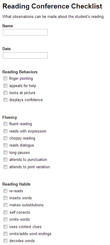Going Paperless in the Classroom using Google Forms and Edmodo