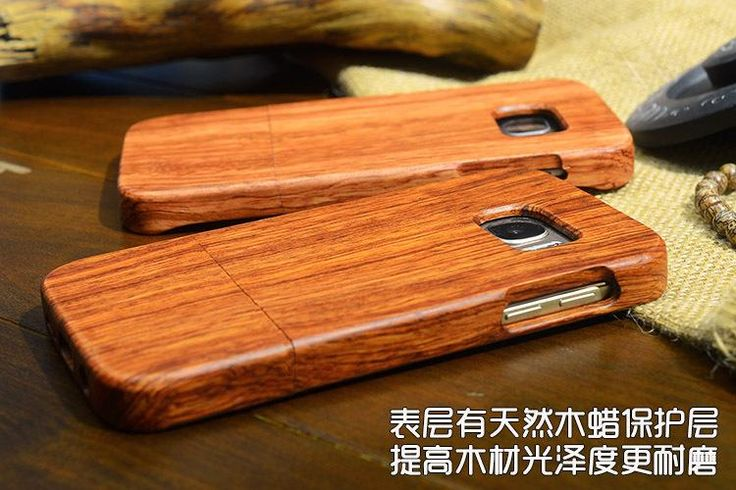 Unique Real Handmade Natural Wood Wooden Hard Bamboo Shockproof Case For Samsung S6 S6edge S6edge Plus S7 S7edge S5 Note3/4/5 Cheap Phone Cases Cool Phone Cases From Maishengjie, $9.05| Dhgate.Com