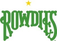 Tampa Bay Rowdies are... a kick in the grass!  Welcome back to Tampa Bay!  Always here in spirit.