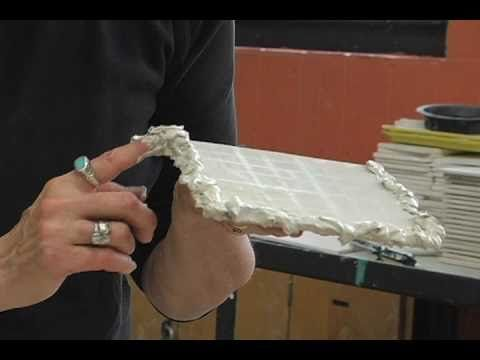 ▶ Creating a Ceramic Box: Part 2 - Building the Box - YouTube