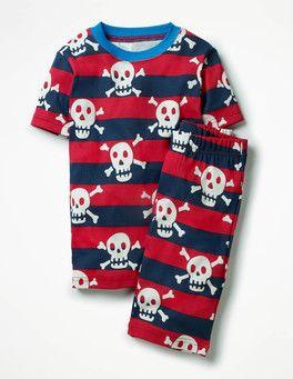 1ca63e67aa Glow-in-the-dark Short Pyjamas Boden