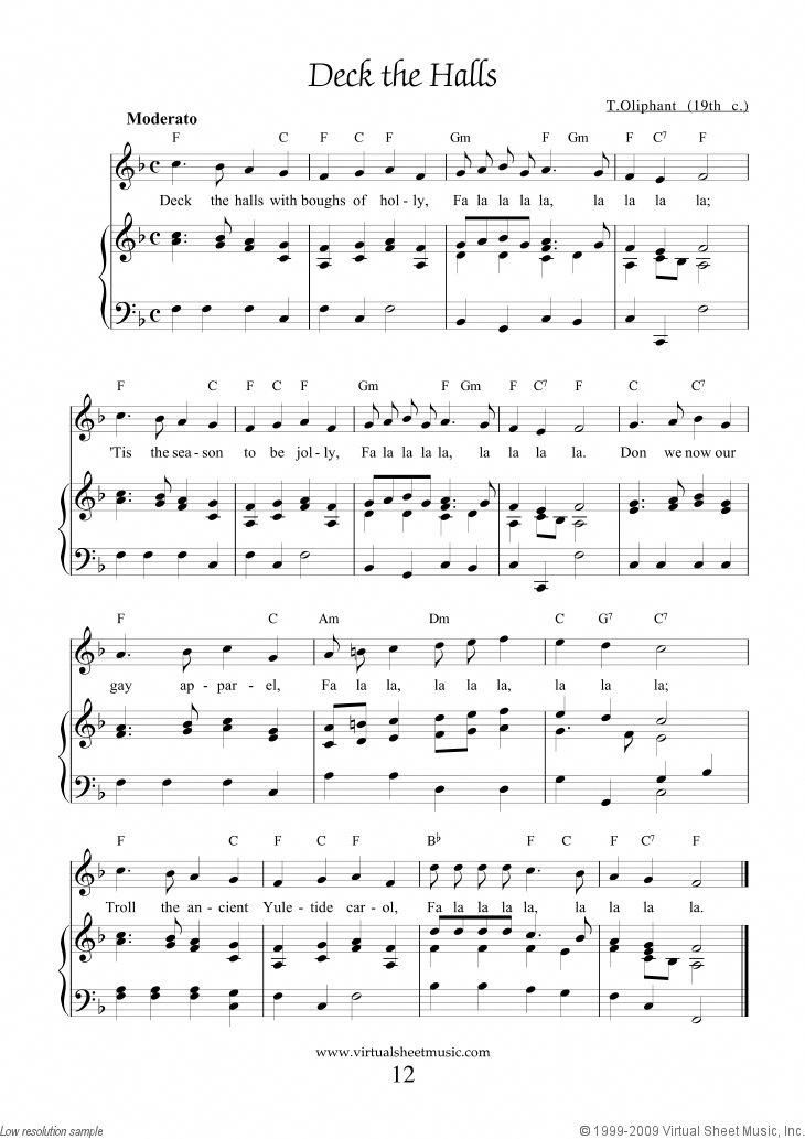 Easy And Popular Piano Sheet Music Piano Sheet Music Letters