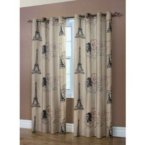 I Pinned This Paris Curtain Panel From The Laudan Bay Event At Joss And  Main!