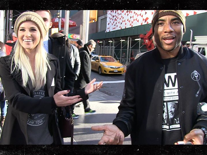 Tomi Lahren & Charlamagne Tha God -- We Can Be Friendly But Trump Still Divides Us (VIDEO)