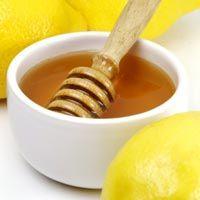 Baume à l'huile d'olive, miel et citron pour coudes, genoux et pieds rugueux et très secs