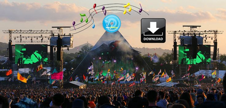Glastonbury, the world renown five-day music festival has once again taken over Pilton, in Somerset. To enjoy this music festival, you can buy a ticket of Glastonbury Festival, or free download Glastonbury Festival 2017 performances videos/music online by making use of a free music/video downloader.