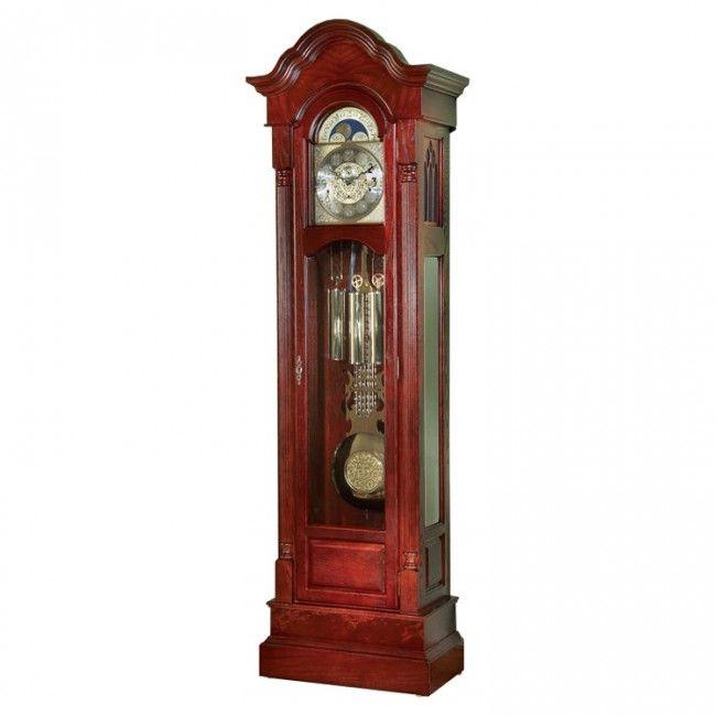 Columbia Grandfather Clock Kit
