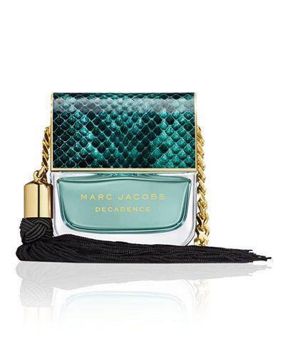 Marc Jacobs Divine Decadence Eau de Parfum, 1.7 oz
